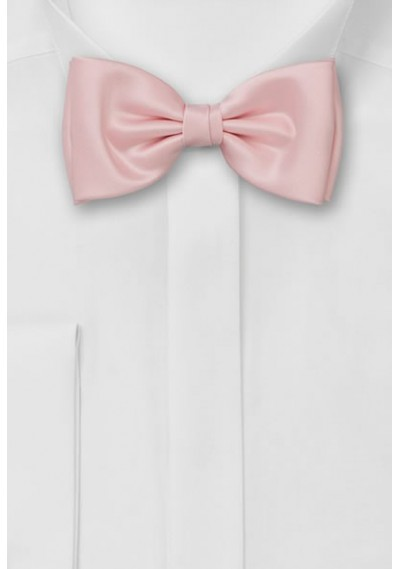Pink Bow Tie