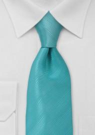 Oasis Blue Mens Tie
