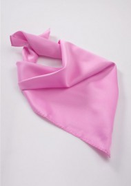 Carnation Pink Womens Scarf