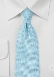 Spearmint Colored Men's Necktie