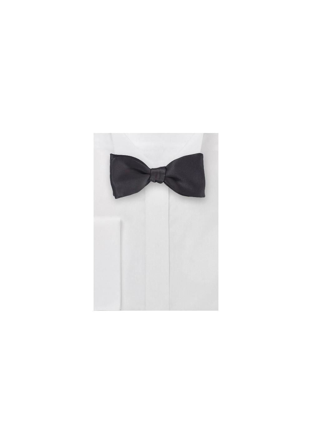Classic 100% Silk Pre-Tie Bowtie