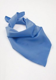 Royal Blue Women's Neck Scarf