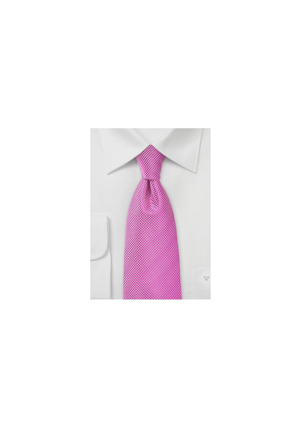 Orchid Pink Kids Sized Tie