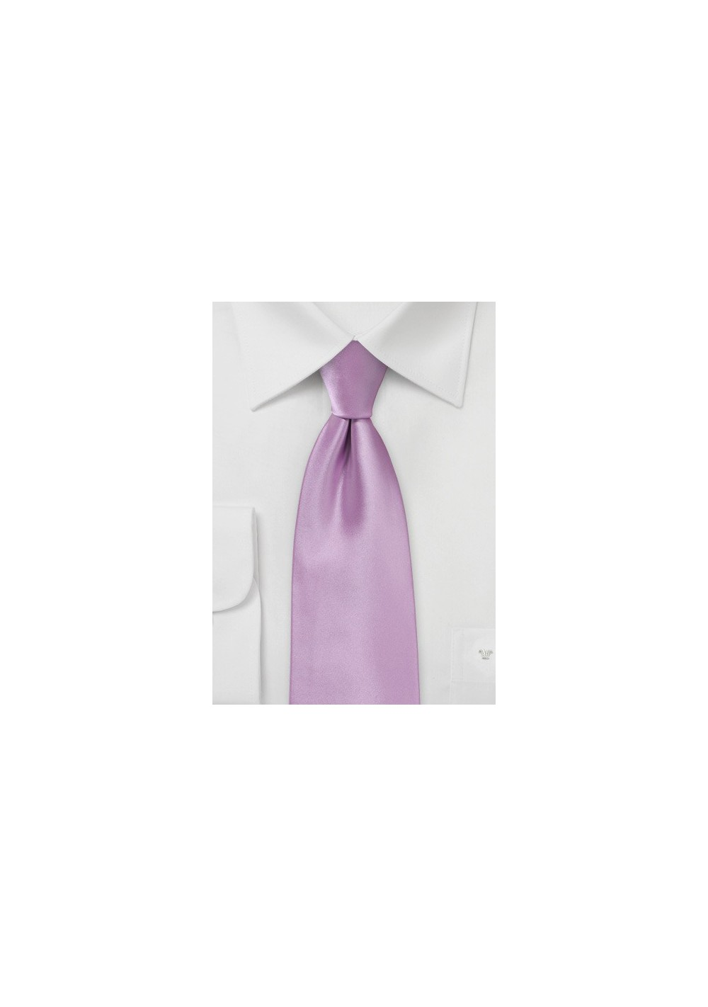 Royal Bloom Colored Kids Tie
