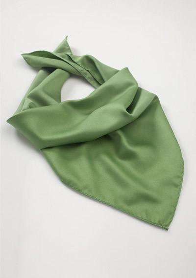 Fern Green Women's Scarf