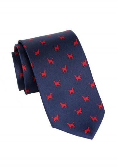 Beagle Tie