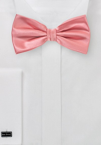 Tupip Color Bow Tie