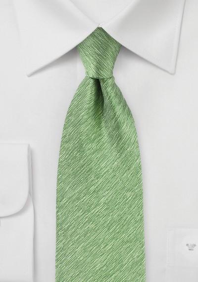 Sweet Pea Necktie