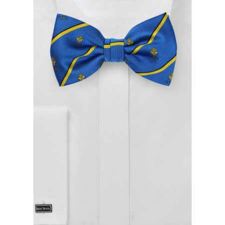 Alpha Epsilon Pi Bow Tie Pre-Tied