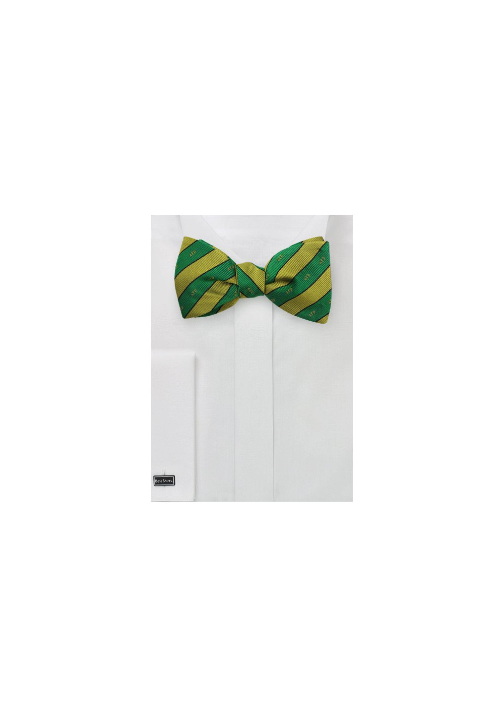 Self Tie Bow Tie for Alpha Gamma Rho