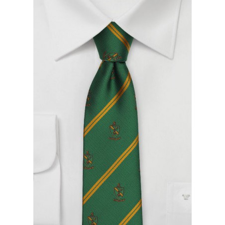 Skinny Tie for Alpha Gamma Rho
