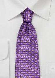Silk Tie for Delta Tau Delta