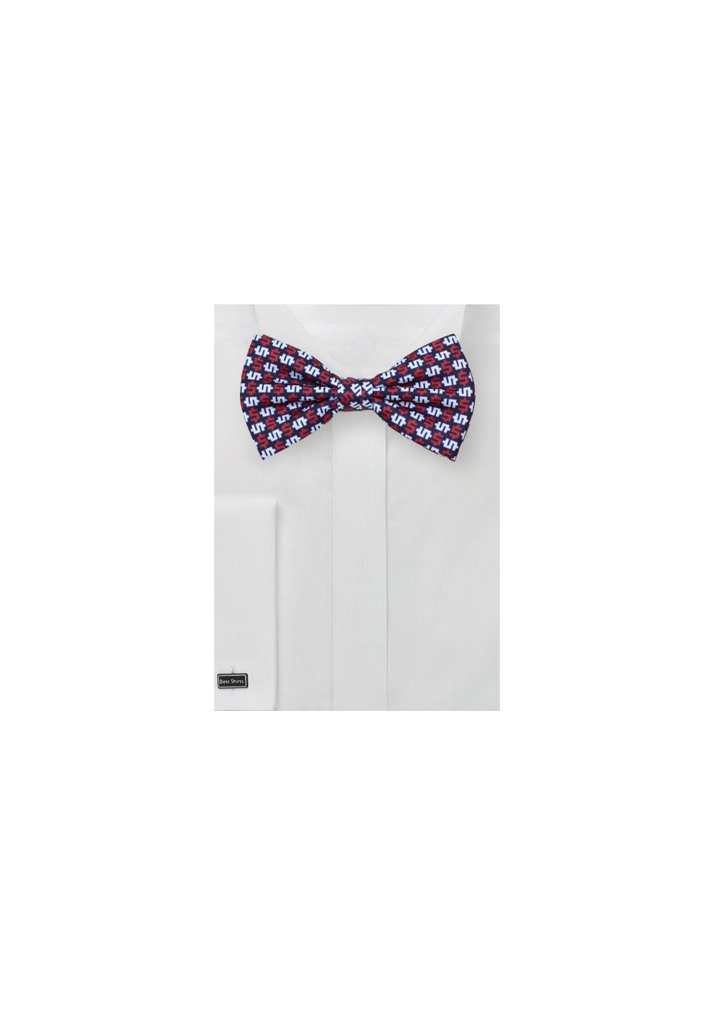 Million Dollar Bowtie