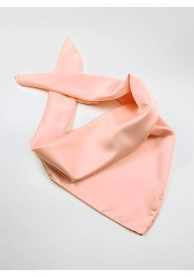 Peach Blush Ladies Scarf