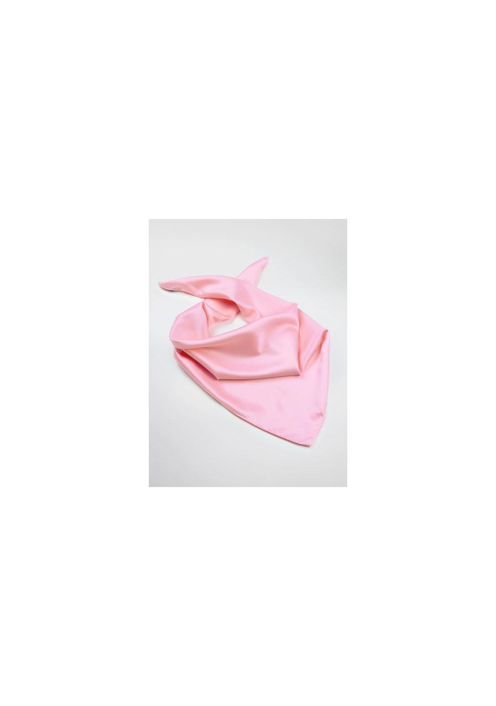 Rose Color Ladies Scarf