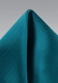 Oasis Color Pocket Square