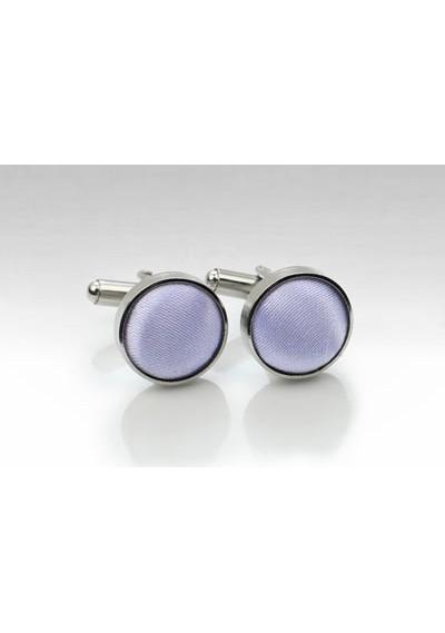 Sweet Lavender Cufflinks