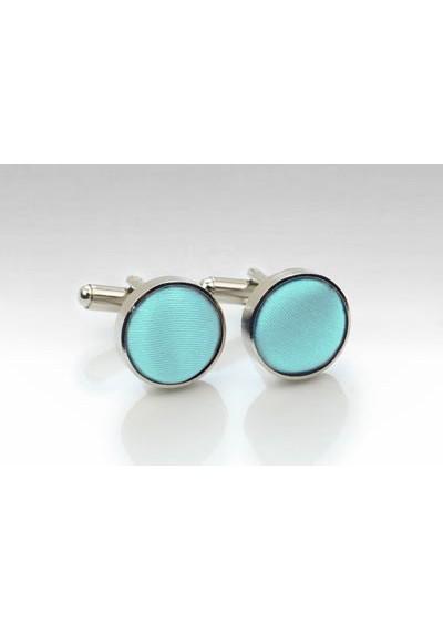 Pool Blue Cufflinks
