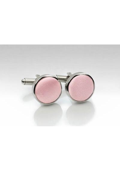 Petal Pink Cufflinks