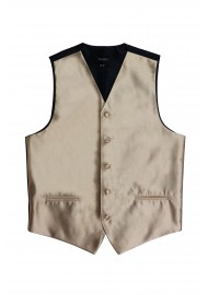 golden mens tuxedo vest prom weddings