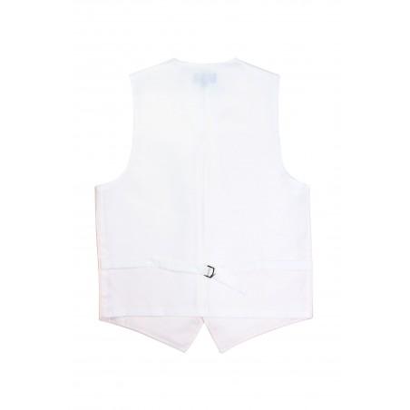 pink wedding vest mens