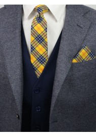 tartan plaid skinny tie styling tips