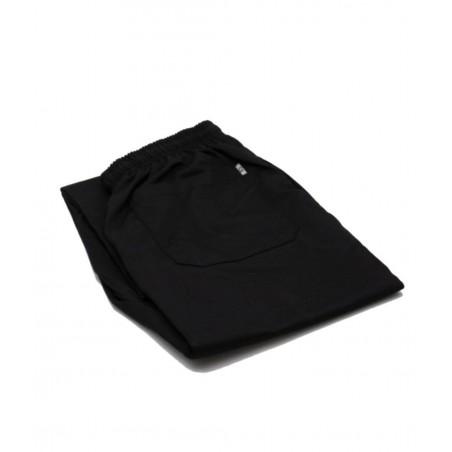 comfort fit elastic band chef pants unisex