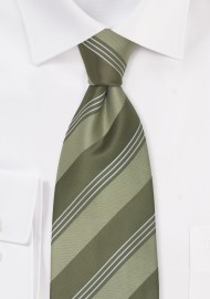 Brand Name XL Ties - XL necktie by Cavallieri
