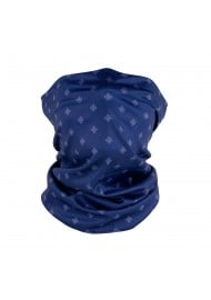 dark navy mens neck gaiter mask
