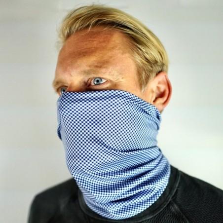 gaiter neck scarves