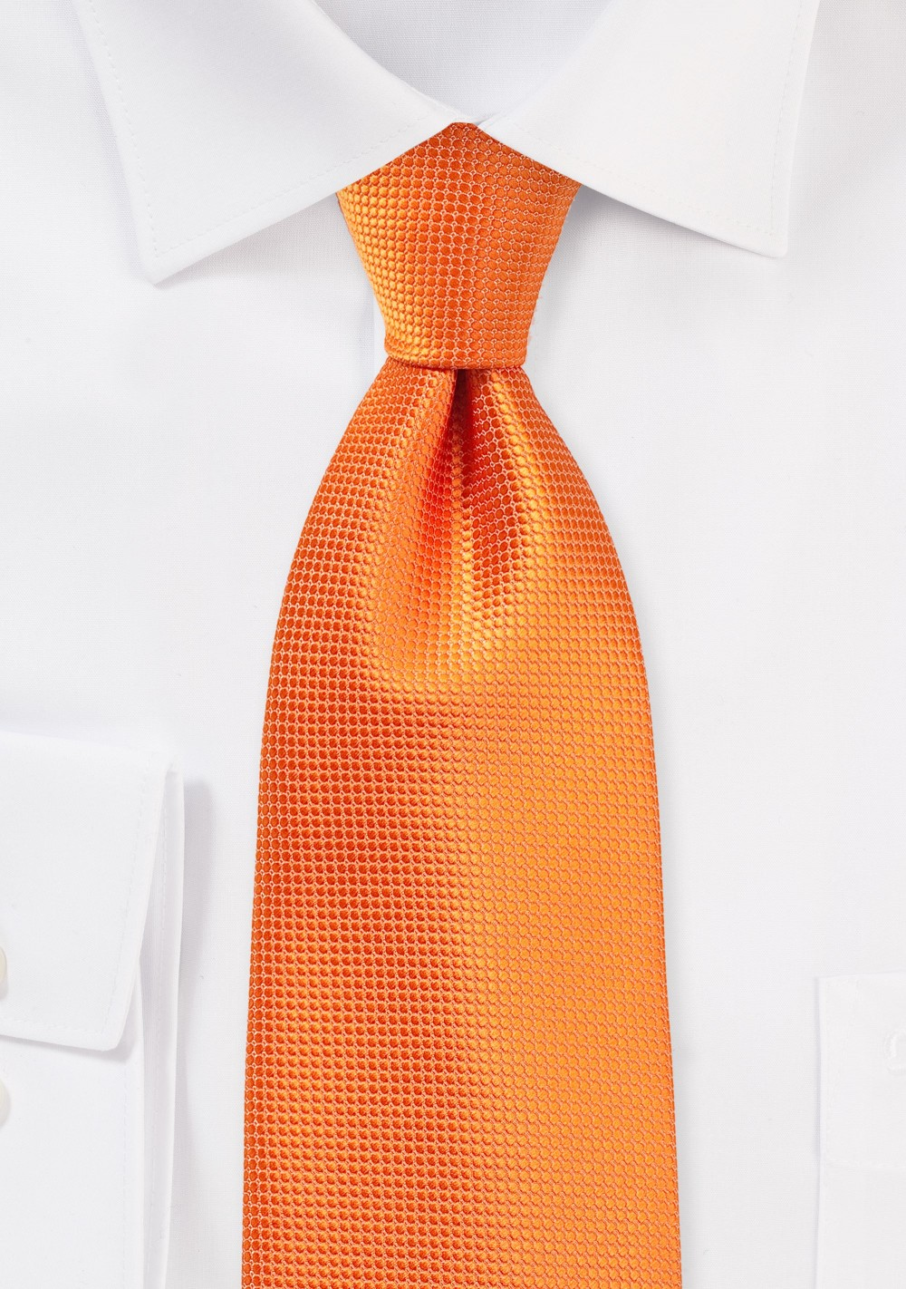 Nectarine Colored Tie