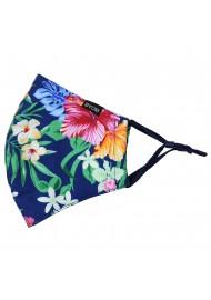 Summer Floral Bouquet Filter Mask