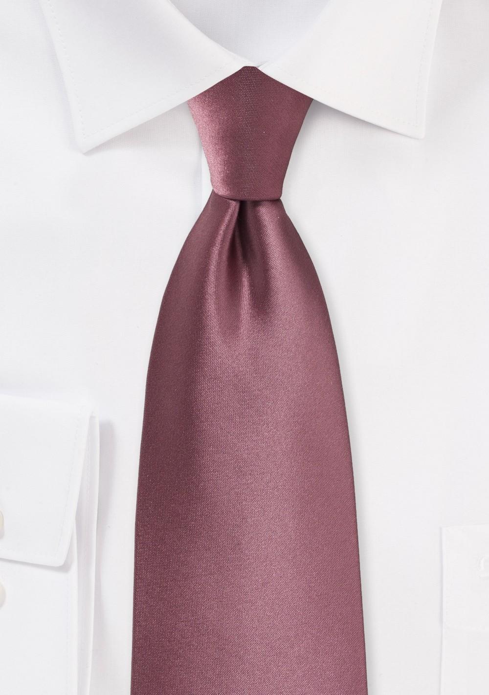 Renaissance Colored Necktie