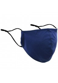 ocean blue filter mask