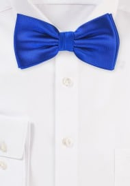 Horizon Blue Mens Bow Tie