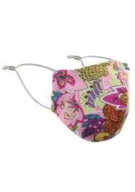 Spring Bouquet Floral Filter Mask
