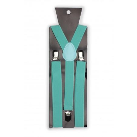 Solid Suspenders in Beach Glass Packaging