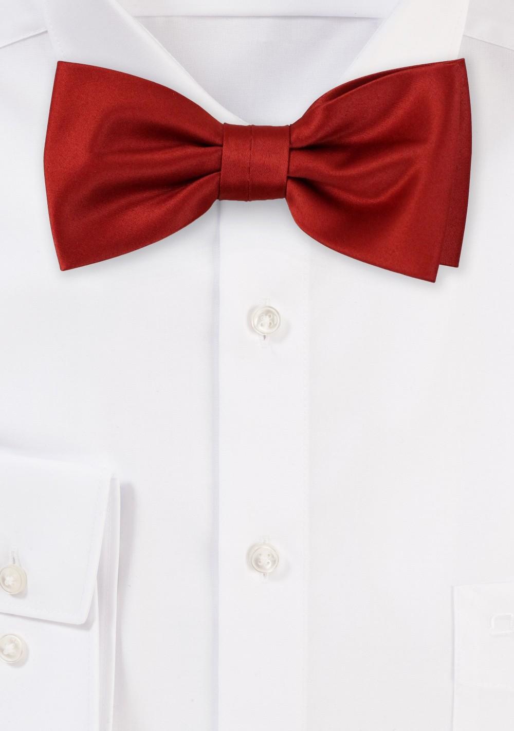 Sedona Bow Tie