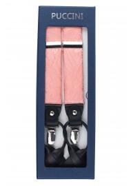 Bellini Dress Suspenders in Box