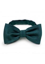 Gem Green Bow Tie