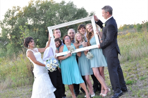 Our Featured Wedding Celebrates the Power of Love and Spirit
