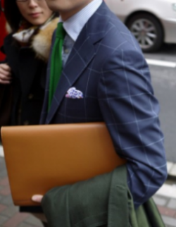 Green Ties For Any Season