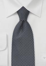 black-polka-dot-tie
