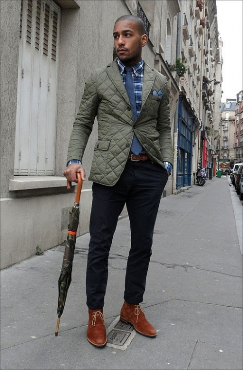 Style Trends 2013 Military Style Camo Prints