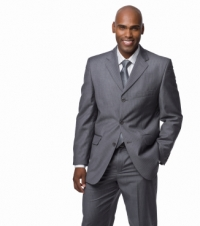 Styles on Mens Suits | Bows-N-Ties.com