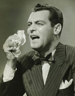 The History of the Men's Pocket Square
