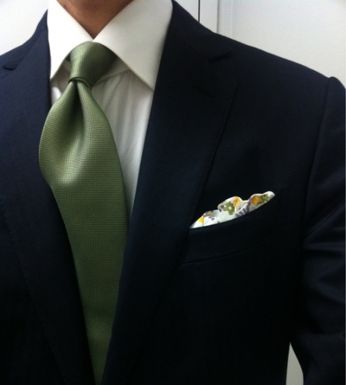 Green Ties for Any Season | Bows-N-Ties.com