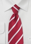 striped-tie-bright-red-white