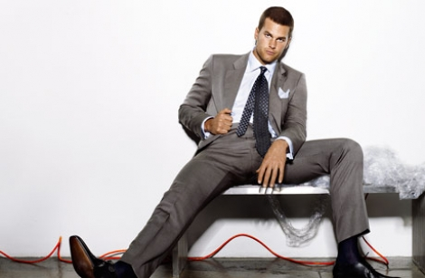 2nd Best Dressed Nfl Star Tom Brady