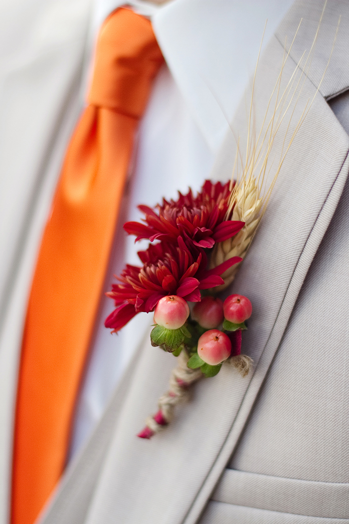 Our Featured Wedding In Autumn Hues Bows N Ties Com